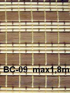 Tende da sole in bambu idee per la casa for Tapparelle in legno leroy merlin