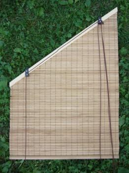 tende tapparelle arrelle avvolgibili in bamb ordine su. Black Bedroom Furniture Sets. Home Design Ideas
